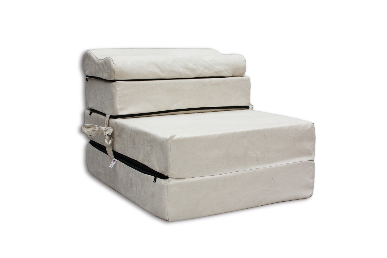 Cama z desplegable espuma silla sof dormir m s colch n - Sofa cama desplegable ...