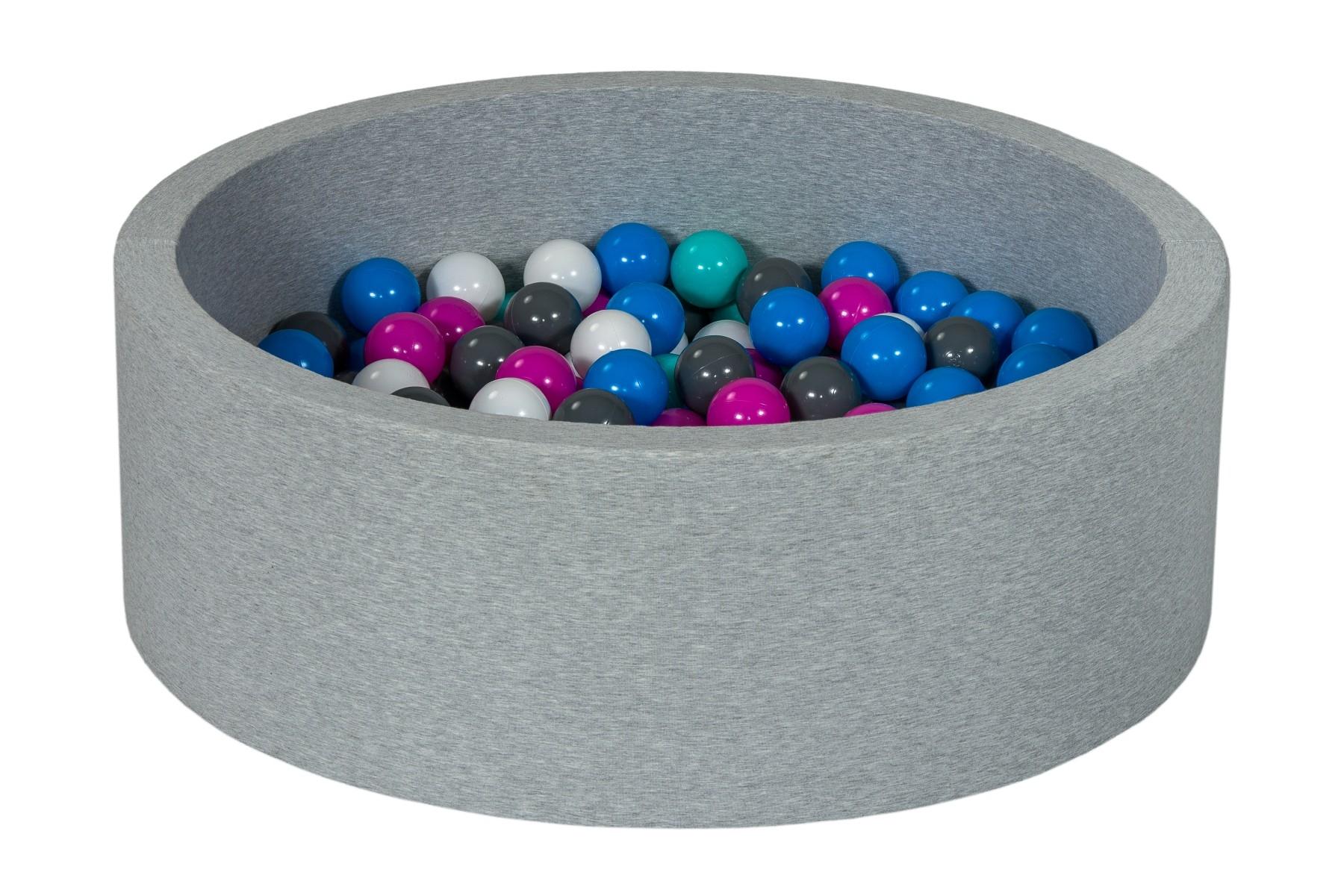 Piscine balles pour enfant aire de jeu 150 balles ebay for Piscine de balle pour bebe