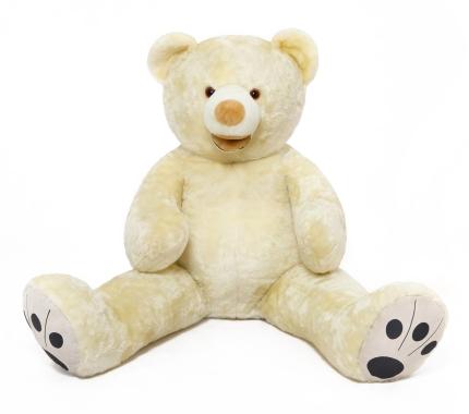"""NEUF 18/"""" Blanc I LOVE YOU VALENTINE/'S TEDDY BEAR Soft Plush Toy"""
